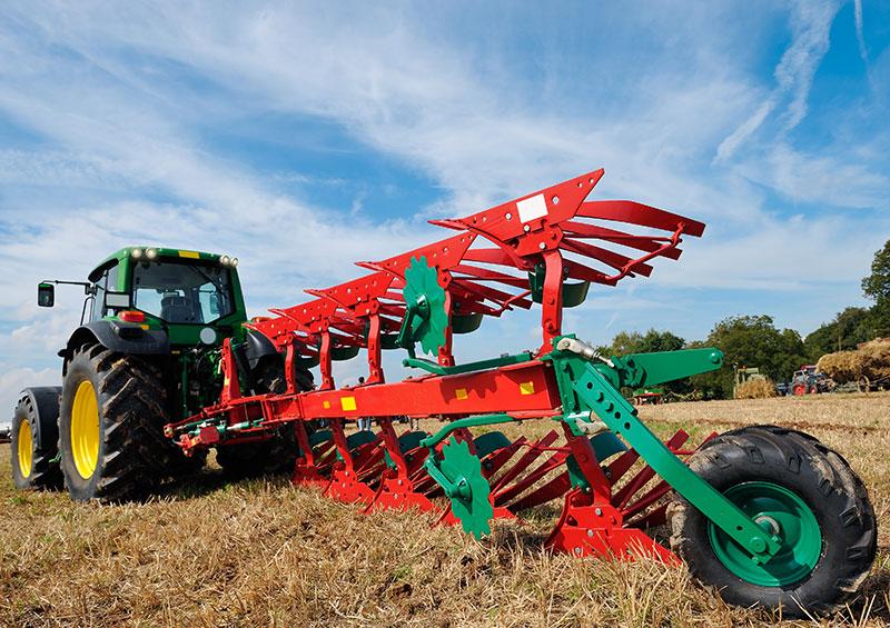 Maszyny i narzędzia rolnicze