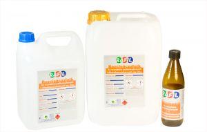 Rozcieńczalnik do wyrobów poliwinylowych i chlorokauczukowych ogólnego stosowania