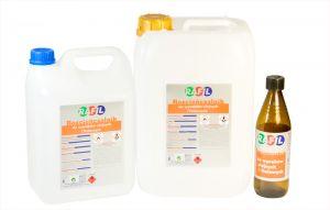 Rozcieńczalnik do wyrobów olejnych i ftalowych