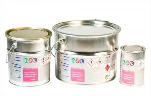 Utwardzacz od wyrobów epoksydowych poliamidowy